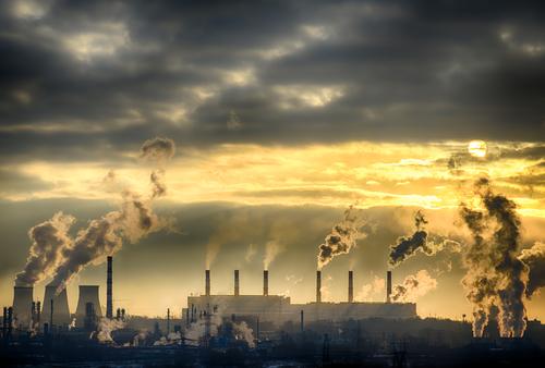 Planetair – Crédits-carbone – Gaz à effet de serre